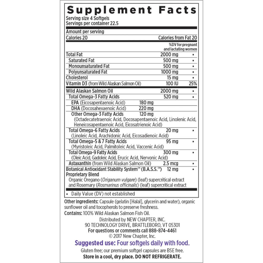 Supplement Facts for http://megafood-vitamins.com/images/WholeMega Prenatal