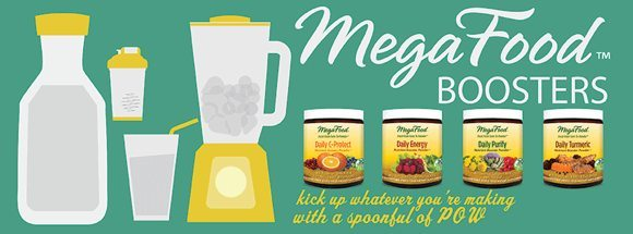 Megafood Daily Booster Sale