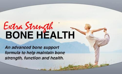 Dr Colberts Bone Health