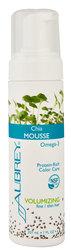 Chia Mousse – Volumizing  Product Page