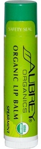 Treatem Right Lip Balm Spearmint Product Page