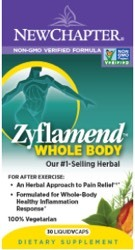 Zyflamend Product Page