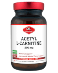 Acetyl L-Carnitine Product Page