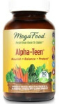 Alpha Teen Product Page