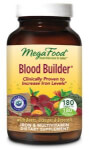 Blood Builder Product Page