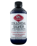 Colloidal Silver Product Page