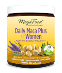 Daily Maca Plus Women Product Page