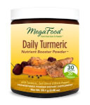 Daily Turmeric Product Page