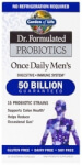 Dr Formulated Once Daily Mens Product Page