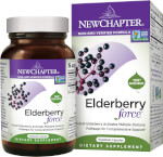 Elderberry Force Product Page