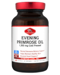 Evening Primrose Oil Product Page