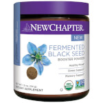 Fermented Black Seed Booster Powder  Product Page