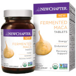 Fermented Maca Product Page