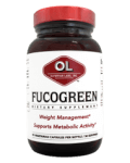 Fucogreen Fucoxanthin Product Page