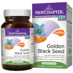 Golden Black Seed Product Page