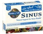 Immune Balance Sinus Product Page