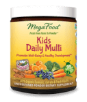 Kids Daily Daily Multi Nutrient Booster Powder Product Page