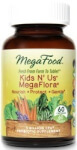 Kids N Us MegaFlora Product Page