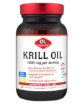 Krill Oil Product Page
