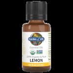 Lemon Product Page
