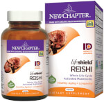 LifeShield Reishi Product Page