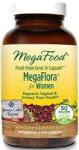 MegaFlora for Women Product Page