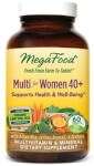 Multi for Women 40 Plus Product Page