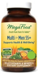 Multi Men 55 Plus Two Daily Product Page
