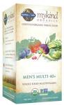 MyKind Organics Mens 40 Plus Multi Product Page