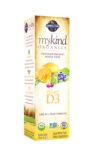 MyKind Organics Vegan D3 Product Page
