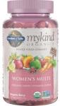 MyKind Organics Womens Gummy Multi Product Page