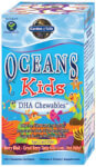 Oceans 3 Kids Chewable Product Page