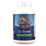 Omega-Zyme Product Page