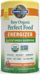 Perfect Food Raw Energizer Product Page