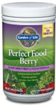 Perfect Food with Berry Product Page
