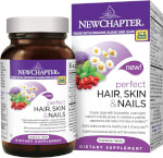 Perfect Hair Skin and Nails Product Page