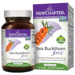 Sea Buckthorn Force Product Page
