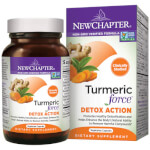 Turmeric Force Detox  Product Page