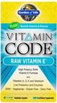 Vitamin Code Raw E Complex Product Page