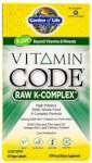 Vitamin Code RAW K Complex  Product Page